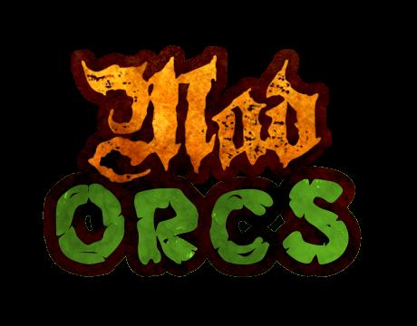 Mad Orcs Logo